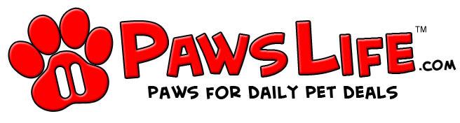 Logo-PawsLife